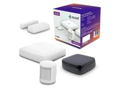 Kit Casa Inteligente Ekaza Smart Home Essencial com Controle Remoto