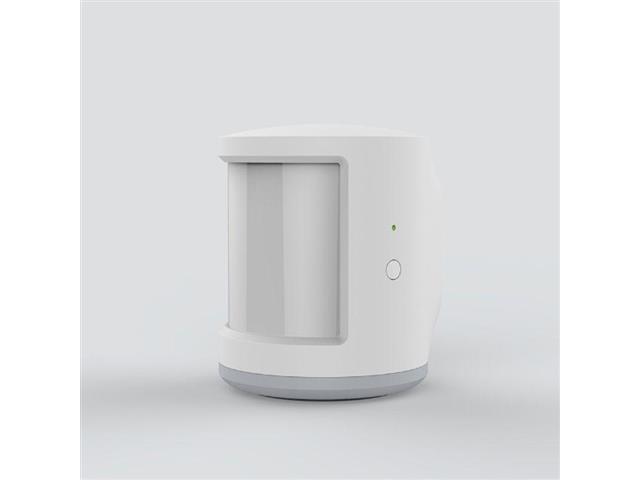 Sensor de Presença Smart Ekaza Mini Compacto Wifi