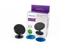 Suporte Veicular Philips Magnético para Celulares - 2
