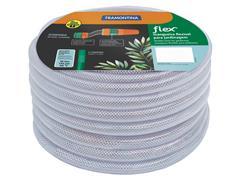 Mangueira Flex Tramontina Transparente PVC 3 Camadas 30 Metros