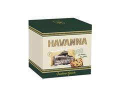 Combo 18 Panettones Havanna Pan Dulce Genovês com Frutas 500g