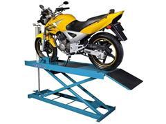 Elevador Pneumático Marcon para Motocicleta Capacidade 300KG - 1