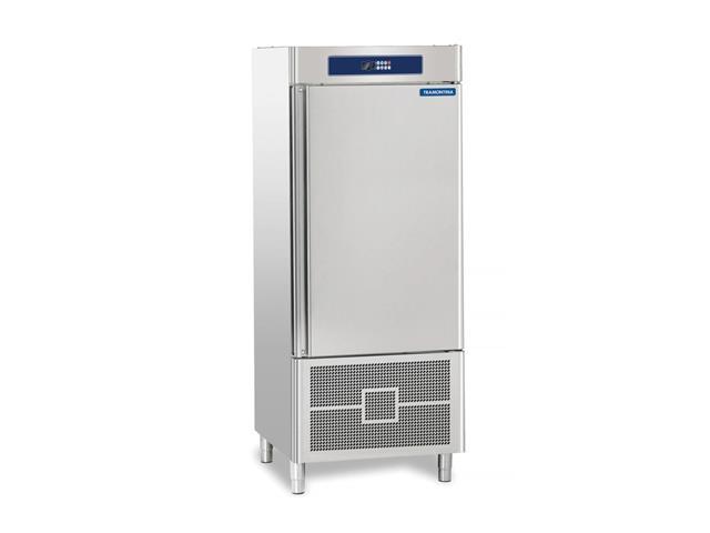Ultracongelador Profissional Simply Tramontina ABV5046-62 Inox 220V