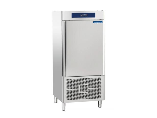 Ultracongelador Profissional Simply Tramontina ABV5044-62 Inox 220V