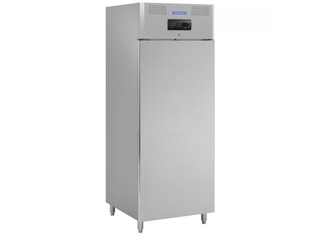 Congelador Freezer Tramontina Profissional Inox 600 Litros 220V