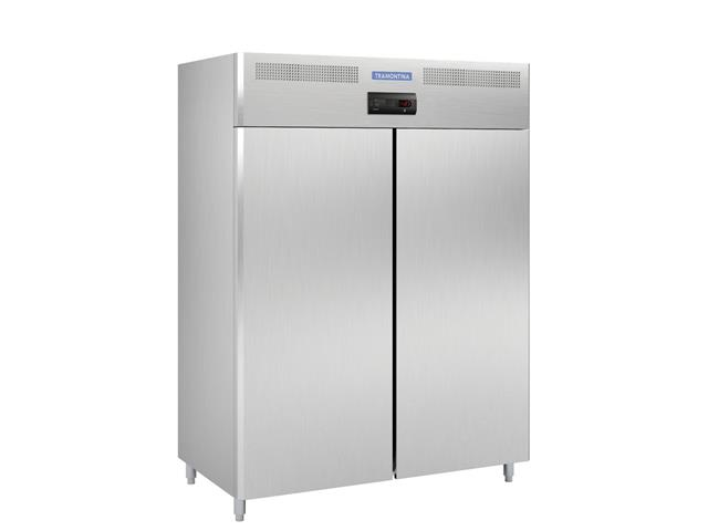 Congelador Freezer Tramontina Profissional Inox 1340 Litros 220V
