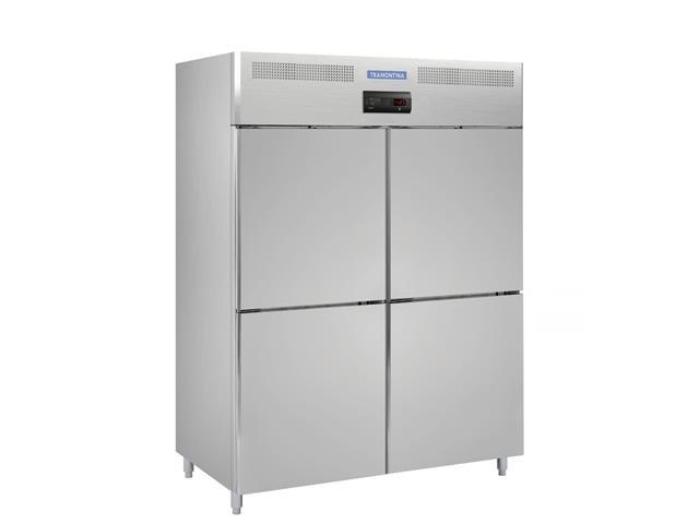 Congelador Freezer  Tramontina Profissional 2 Portas Bipartidas 220V