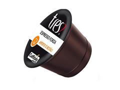 Cafeteira Lov Prata Semi Fosco 220v + 80 Cáps Café Espresso Forza - 6