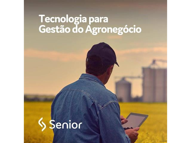 Ambiente IAAS - Senior Sistemas