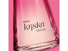 Desodorante Colônia Kriska Shock Natura 100ml - 2
