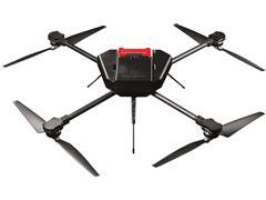 Drone Spectral Nuvem UAV PPK