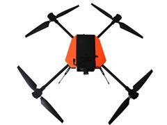 Drone Spectral 2 Nuvem UAV PPK