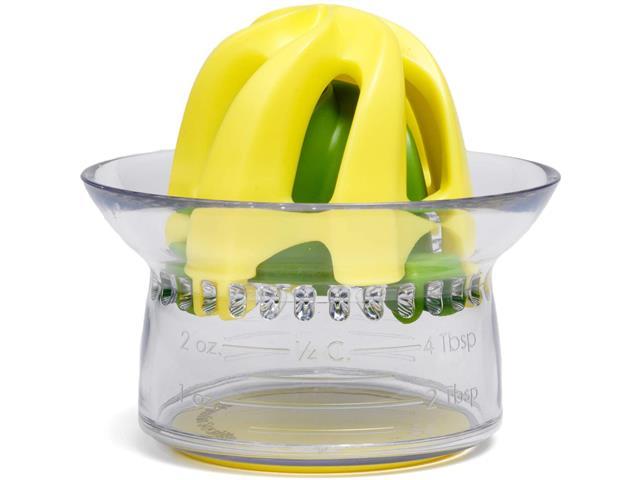Mini Espremedor Chef´N Juicester Jr para Laranjas e Limões