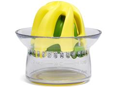 Mini Espremedor Chef´N Juicester Jr para Laranjas e Limões