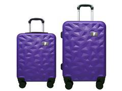 Malas de Viagem YouBag Roxa Tamanho P e M