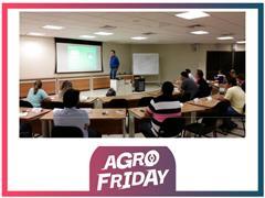 AgroLAB, CoopLAB, Líderes do Agro, Consultoria em Gestão - PRO-FISSA