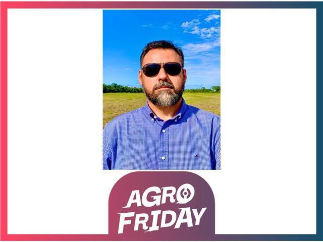 Agroespecialista - Prof. Dr. Rogério Coimbra - Sementes