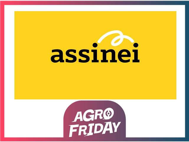 Plataforma Assinei - SIAGRI