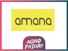Marketing, Conteúdos e Social Media para Agronegócio - Amana