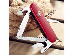 Canivete Victorinox Camper Vermelho - 1