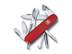 Canivete Victorinox Super Tinker Vermelho