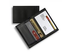 Porta Cartões Victorinox para SwissCard em Couro Sintético - 1