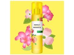 Body Mist Benetton Perfect Yellow Magnolia Feminino 236ML - 1