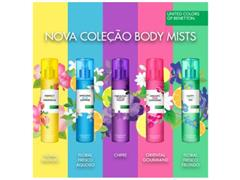 Body Mist Benetton Happy Green Iris Feminino 236ML - 2