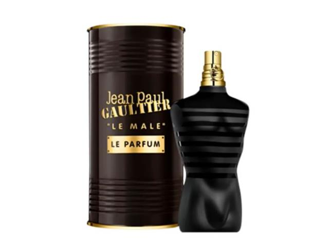 Perfume Jean Paul Gaultier Le Male Le Parfum Eau De Parfum Masc 75ML