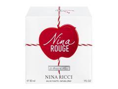 Perfume Nina Ricci Nina Rouge Eau de Toilette Feminino 30ML - 2