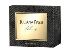 Perfume Juliana Paes Deluxe Deo Colônia Feminino 100ML - 1