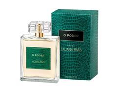 Perfume Juliana Paes O Poder Deo Colônia Feminino 100ML