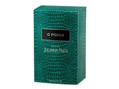 Perfume Juliana Paes O Poder Deo Colônia Feminino 100ML - 2