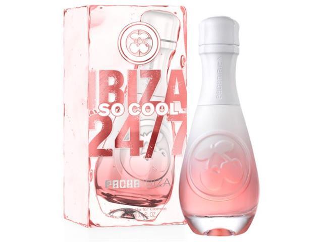 Perfume Pacha Ibiza 24/7 So Cool Feminino Eau de Toilette 80ML
