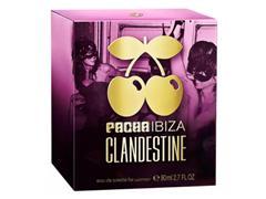 Perfume Pacha Ibiza Clandestine Eau de Toilette Feminino 80ML - 1