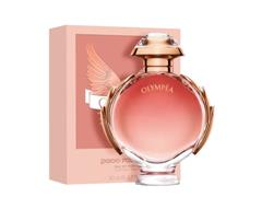 Perfume Paco Rabanne Olympéa Legend Eau De Parfum Feminino 80ML