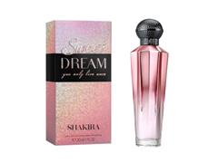 Perfume Shakira Sweet Dream Eau de Toilette Feminino 30ML - 0