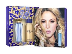 Kit Perfume Shakira Dream EDT + Desodorante Corporal