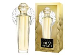 Perfume Shakira Golden Dream Feminino Eau de Toilette 80ML