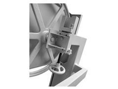 Serra fita Volante 600MM Mesa Inclinável Maksiwa com Motor Monofásico - 1