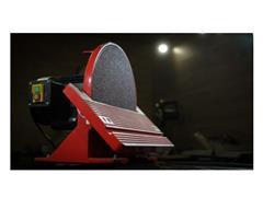 Lixadeira de Disco Maksiwa até 300MM com Motor Monofásico - 2