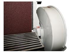 Lixadeira de Disco e Fota Maksiwa com Motor Trifásico - 3