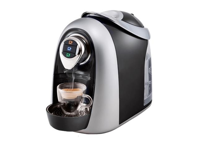 Cafeteira Espresso Automática Três Corações S04 Modo Preta