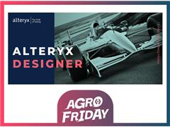 Licenciamento Alteryx Designer - Red Innovations - 0