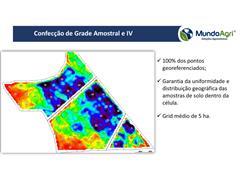Agricultura de Precisão - Agromave - 1
