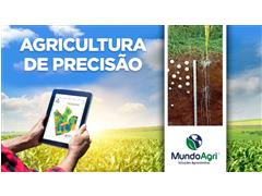 Agricultura de Precisão - Mundo Agri
