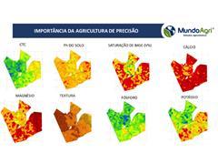 Agricultura de Precisão - Mundo Agri - 2