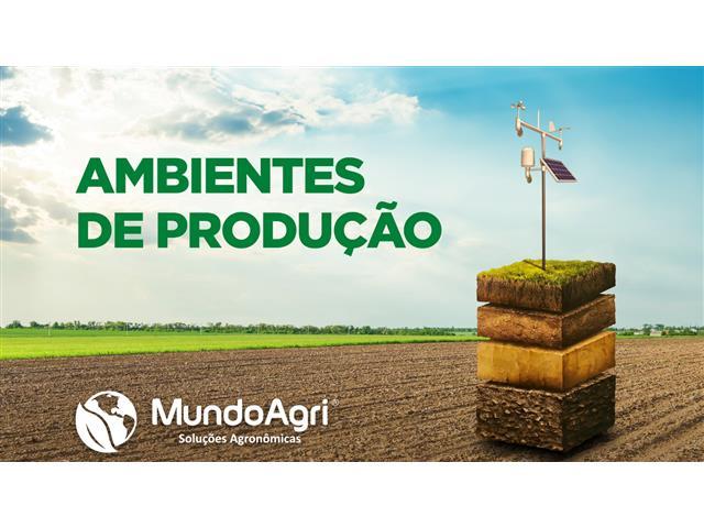 DAP - Definição de Ambiente de Produção - Mundo Agri