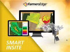 Smart Insite - Farmers Edge