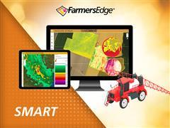 Smart - Farmers Edge